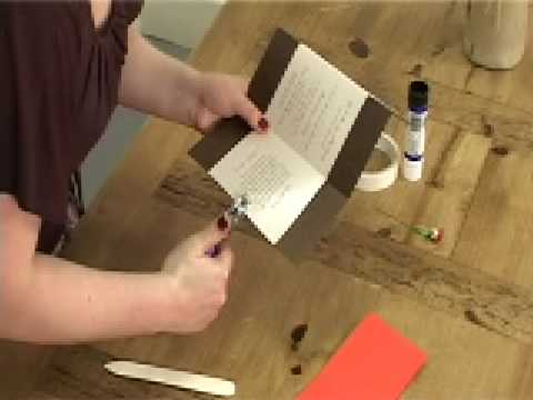 wedding invitations how to make monaco youtube - Make Wedding Invitations