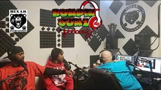 Bumpin Gumz Podcast #94.  No Bumble Bee Tuna For Me