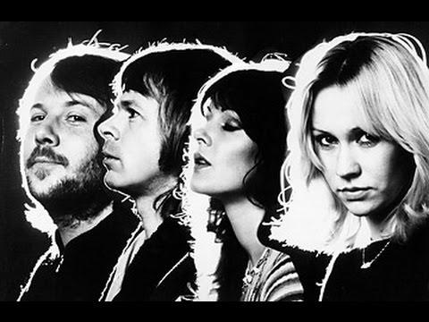 ABBA - 5 Songs [Heavy Metal/Hard Rock]
