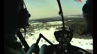 Авиаторы   Обучение пилотированию вертолёта Часть №5