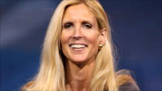 Ann Coulter on The Mark Simone Show (5/10/2017)