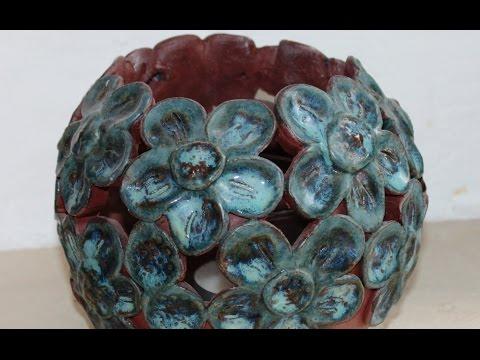 Keramik Selber Herstellen keramik deko selber machen was genau ist eigentlich blumenvasen aus