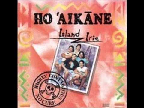 """Ho'aikane """" Jenny and her Sista/All Night Till Daylight """" Island Irie"""