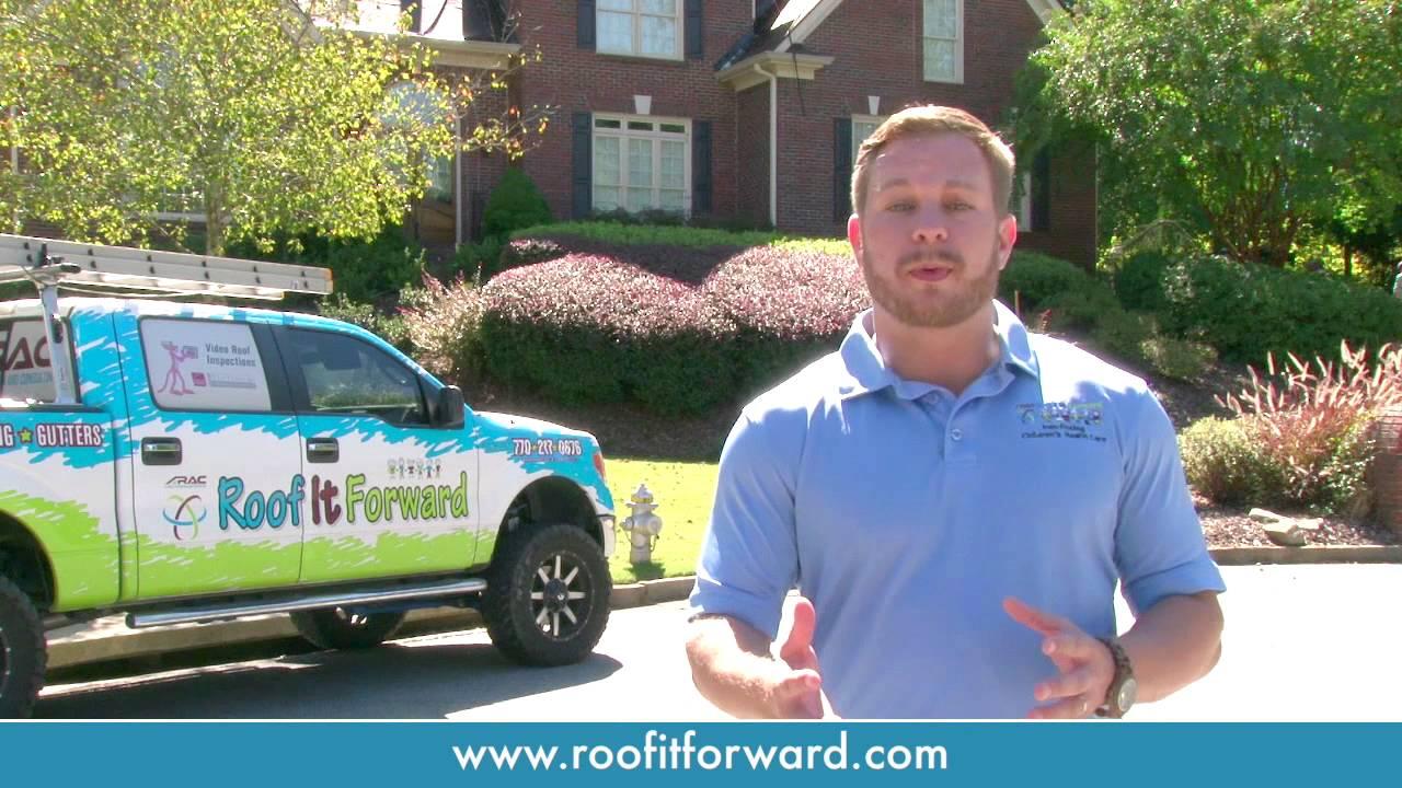 ARAC Roof It Forward - Roof Replacement - ARAC Roof it