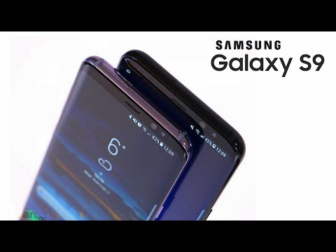 Samsung Galaxy S9 - The Fingerprint Scanner Placement Could Still be an Issue