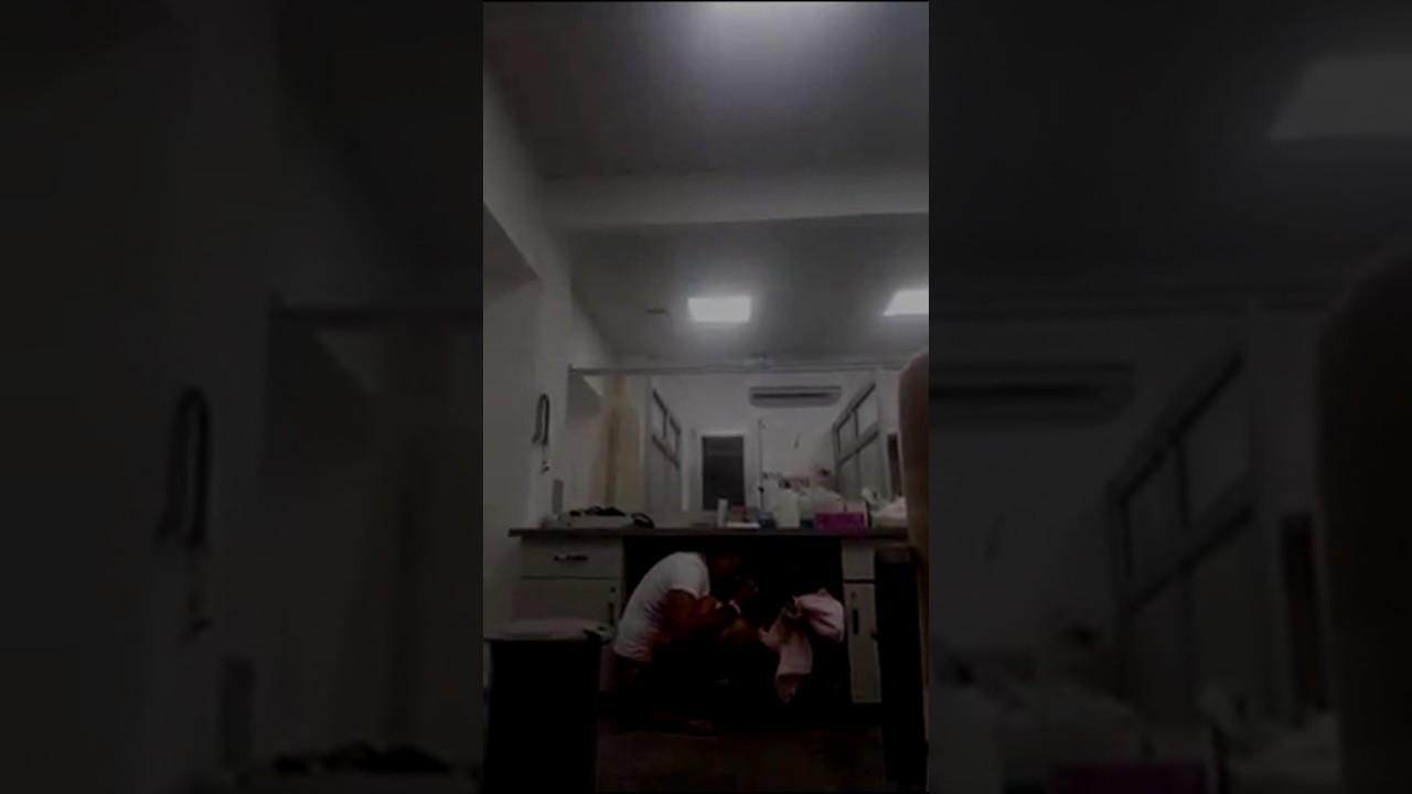 Bodrum Deprem Anı Görüntüleri, Kargaşa, Korku...