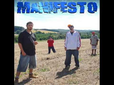 Manifesto - Ainda é tempo (CD 1 COMPLETO)(2003)