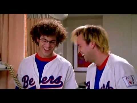 BASEketball favorite scene