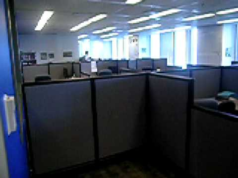 Sublease 7th Floor - 1055 West Hasting Street, Vancouver, BC