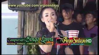 Single Terbaru -  Dangdut Koplo Mendem Kangen Areva Music