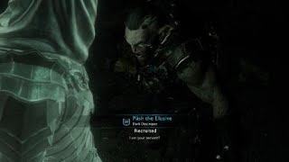 Middle-earth™: Shadow of War Raid the Castle