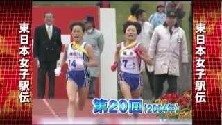 東日本女子駅伝 第20回大会