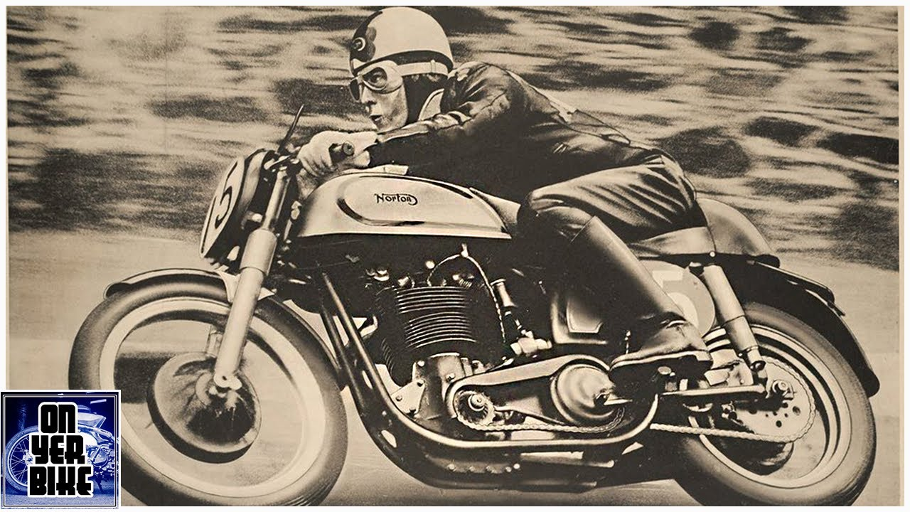 Great Bikes and Bad Business : A Brief History of Norton Motorcycles