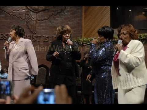 Yes Lord Yes-By Shirley Caesar
