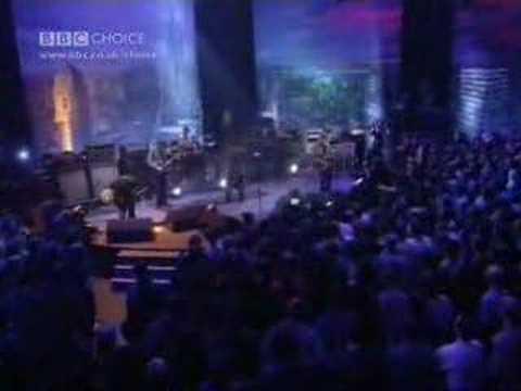 Oasis - Who Feels Love? (Live Jools Holland)