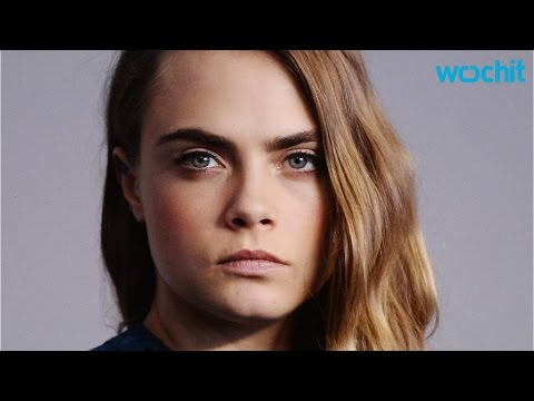tv anchors    delevingne  awkward interview youtube