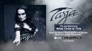 """Tarja """"We Wish You A Merry Christmas"""" Official Song Stream"""