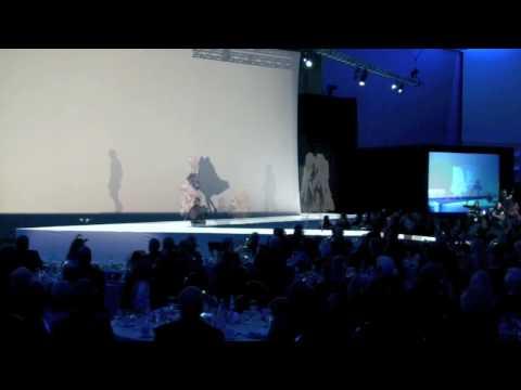 Nick Cave Performance - KCAI 125th Anniversary Benefit