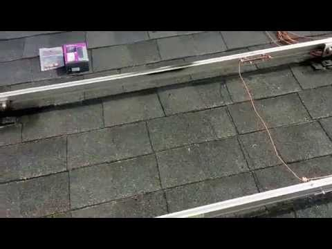 DIY Home Grid Tie Solar system – 2 year payback- Part 2 Grounding