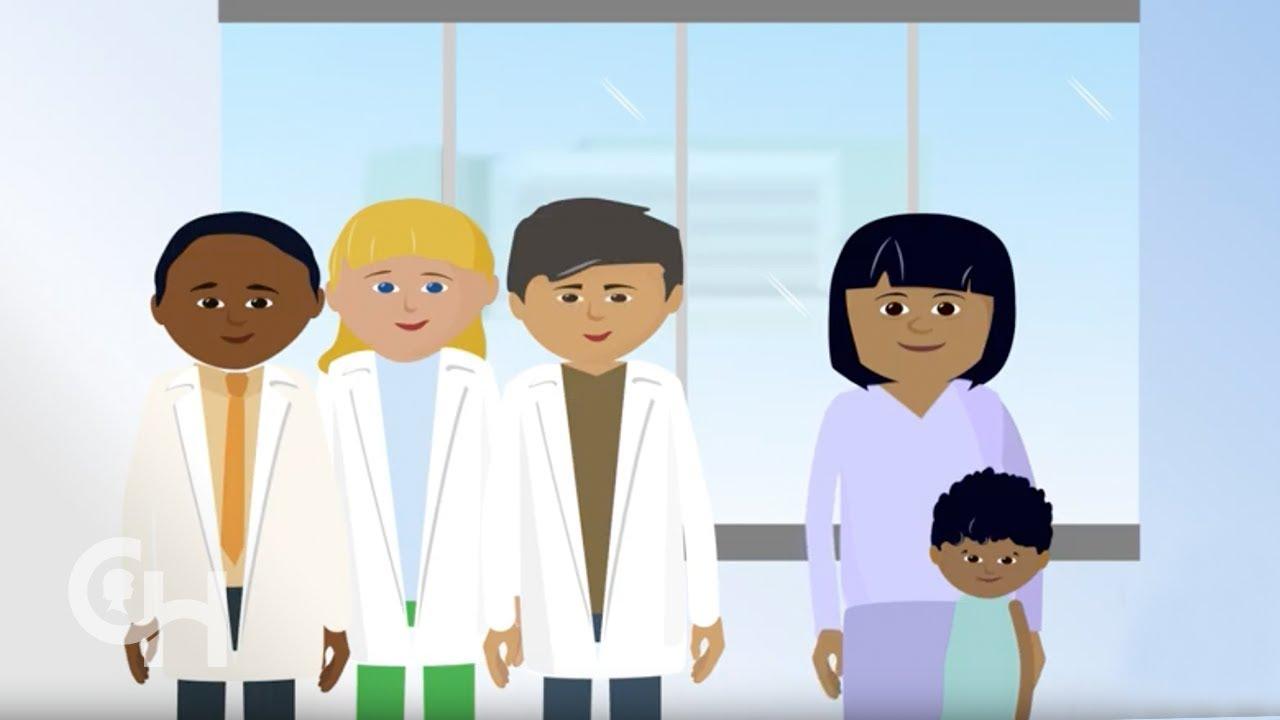 Children's Hospital of Philadelphia   Newswise