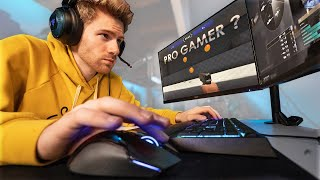 Pro-Gamer in 1 Woche durch Aim-Trainer | Selbstexperiment