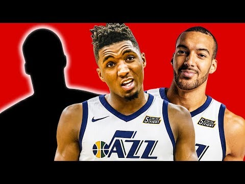 The Final Piece to a Utah Jazz SUPERTEAM!
