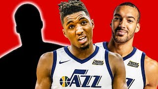 The Final Piece to a Utah Jazz SUPERTEAM!