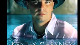 Kenny Chesney -- When I Close My Eyes