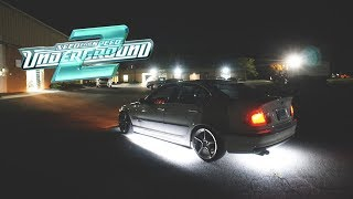 That ricer mod we ALL low key want to do..!