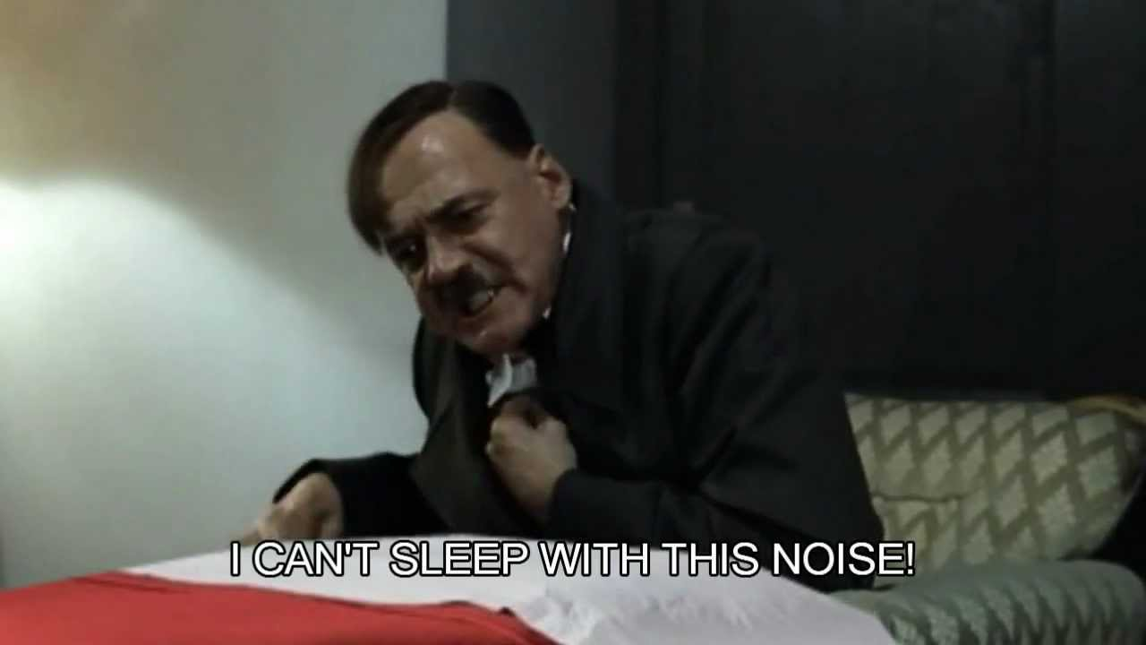hitler can 39 t sleep youtube. Black Bedroom Furniture Sets. Home Design Ideas