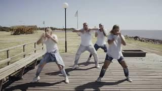 Coreografía River - Eminem ft. Ed Sheeran
