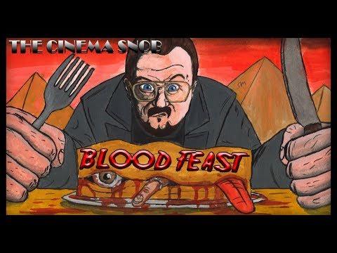 The Cinema Snob - BLOOD FEAST