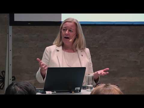 Capacity through Culture - Marika Hedin