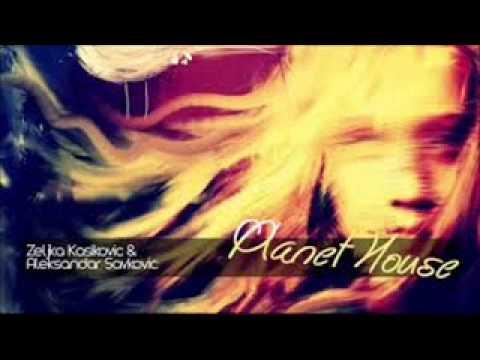 Zeljka Kasikovic & Aleksandar Savkovic - Planet House (Eric The Dancer Remix)
