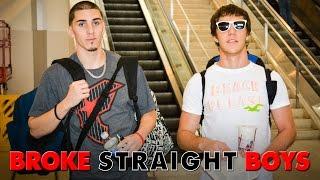Broke Straight Boys: Episode 8 (CLIP)