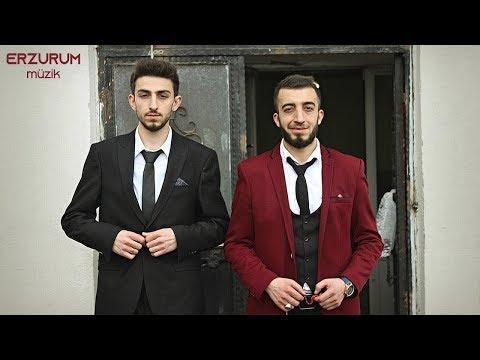 Serkan Polat & Kadir Polat - Paraşütten Atladım ( Halay )  Erzurum Müzik © 2019