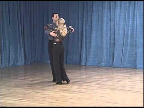 International Style Standard Bronze Waltz Variations & Techniques HQ Ballroom Dance DVD