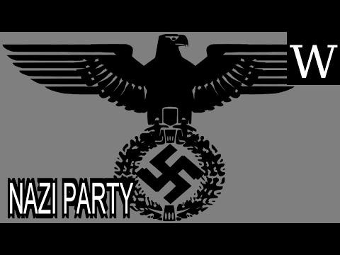 NAZI PARTY - WikiVidi Documentary