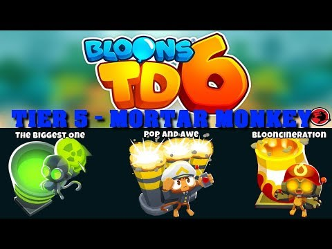BTD6 - Spring Spring - Double HP Moabs - hard (no knowledge)