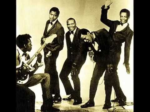 THE JIVE FIVE - ''WHAT TIME IS IT?'' (1962)