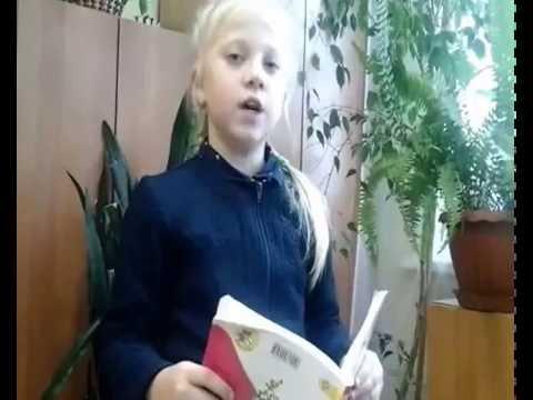 Изображение предпросмотра прочтения – АннаСветлова читает произведение «Лебедь, Рак и Щука» И.А.Крылова