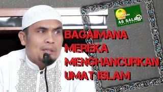 Video Bagaimana Mereka Menghancurkan Islam|Ust. Rizal Siregar Lc.MA.|Masjid As-Salam,040317 download MP3, 3GP, MP4, WEBM, AVI, FLV November 2017