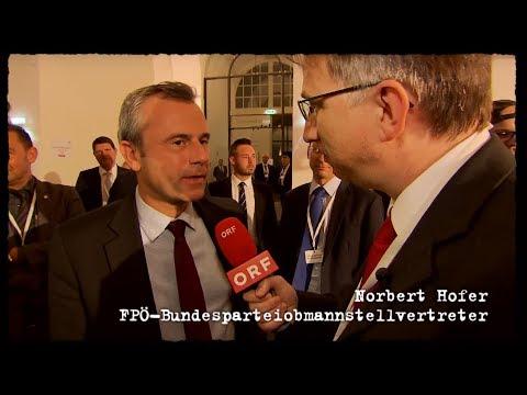 Peter Klien - Nationalratswahl 2017: Wahltag   Willkommen Österreich
