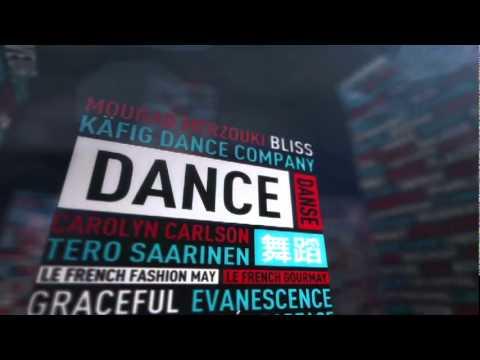 [Short version EN] Le French May 2011 trailer