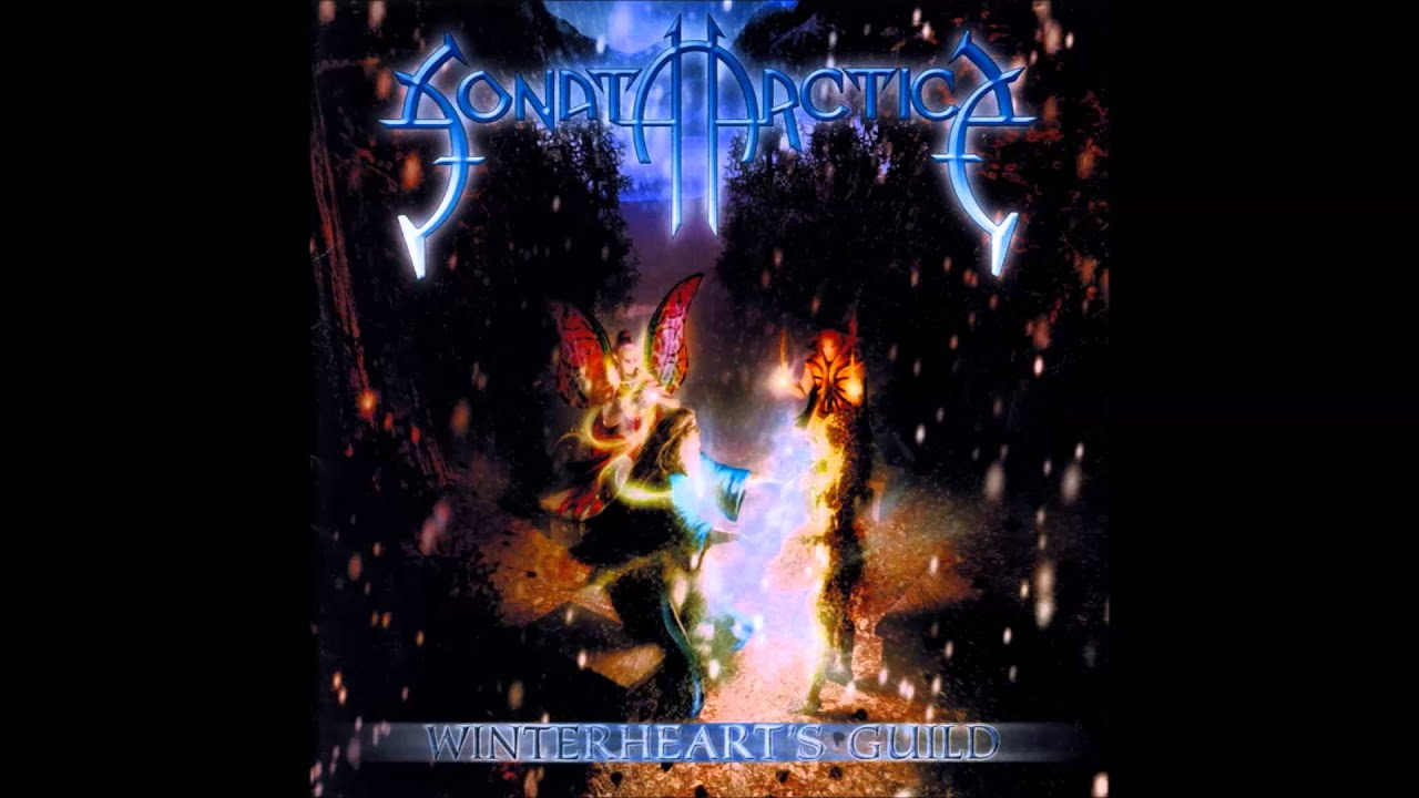 the cage sonata arctica descargar google