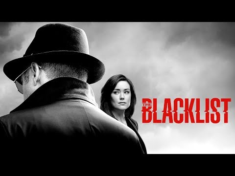 The Blacklist Season 6 First Look Preview (HD)