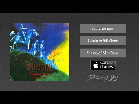 Drudkh - Song of Sich Destruction