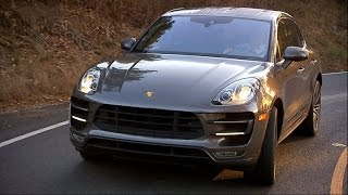 CNET On Cars - Macan: Meet the very different future of Porsche​ - Ep. 52