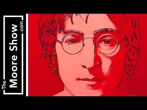 May Pang - The untold John Lennon Story