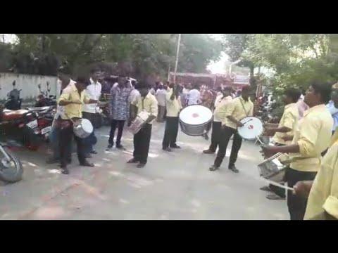 Khandesh brass band